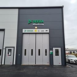 DEKRA-Örebro-Bettorp-bilprovning