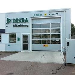 DEKRA-bilprovning-katrineholm