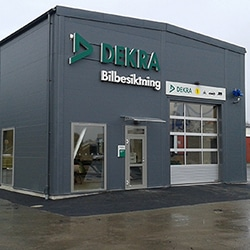 DEKRA-Bilbesiktning-bilprovning-hässleholm