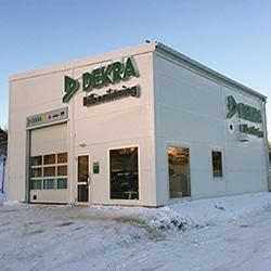 DEKRA-Bilbesiktning-Hudiksvall