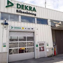 DEKRA-Rotebro-bilbesiktning-bilprovning