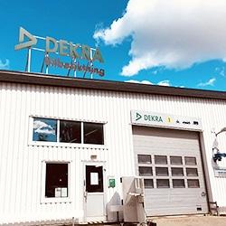 DEKRA-Sandviken-bilbesiktning-bilprovning