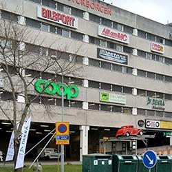 DEKRA-bilprovning-bilbesiktning-Solna-Västra-Skogen