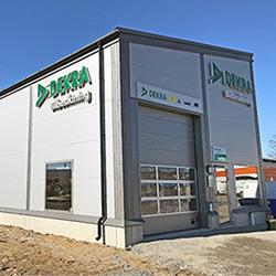 DEKRA-bilprovning-Umeå-Centrum-Väst