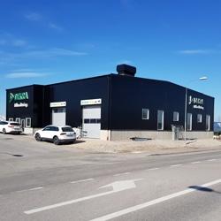 Bilprovning-Linköping-Tornby